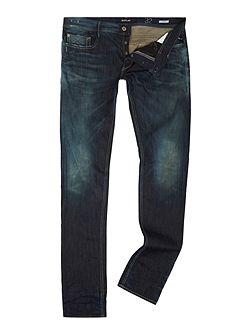 Thyber slim fit jeans waterzero