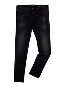 Replay Jondrill skinny fit jeans