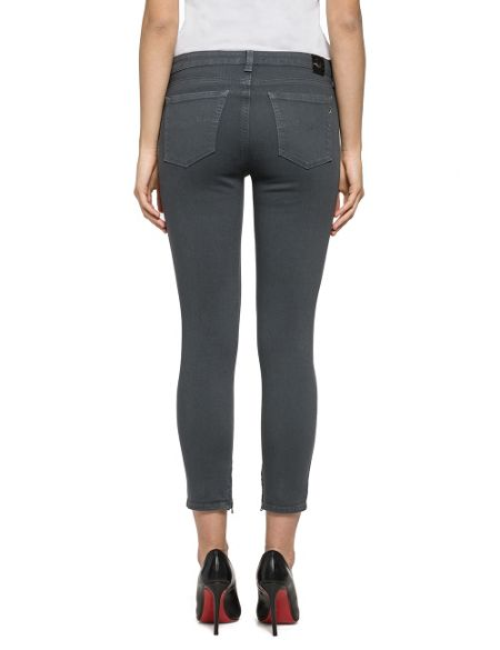 Replay Cherilyn Skinny-Fit Jeans