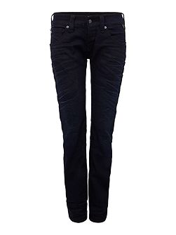 Newswenfani Thermo Relaxed Fit Jeans