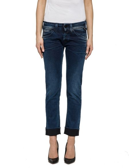 Replay Kolen Straight-Fit Jeans