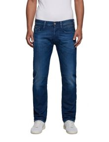 Replay Laserblast Newbill comfort-fit jeans
