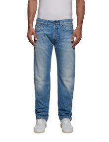 Replay Newbill comfort-fit jeans