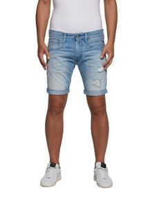 Replay Anbass slim-fit bermuda shorts