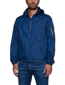Replay Hooded jacket