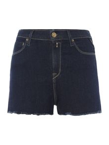 Replay Hyperflex high-waisted shorts