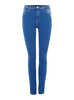 High-waisted Joi jeggings
