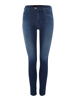 Super skinny fit Touch jeans