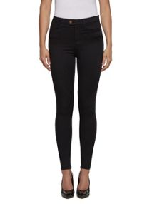 Replay Super skinny fit Touch jeans