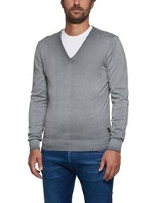 Replay Faded cotton jumper