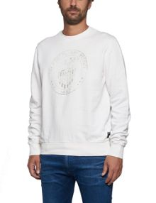 Replay Cotton crewneck sweatshirt