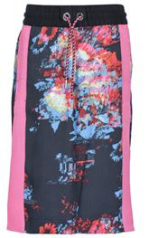 Diesel O-Kiki Skirt, Multi-Coloured