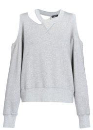 Diesel F-Adam Sweat-Shirt, Grey