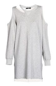 Diesel D-Carli Dress, Grey