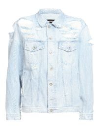 Diesel De-Vise Jacket, Denim