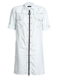 Diesel De-Jasper Dress, Diamond White