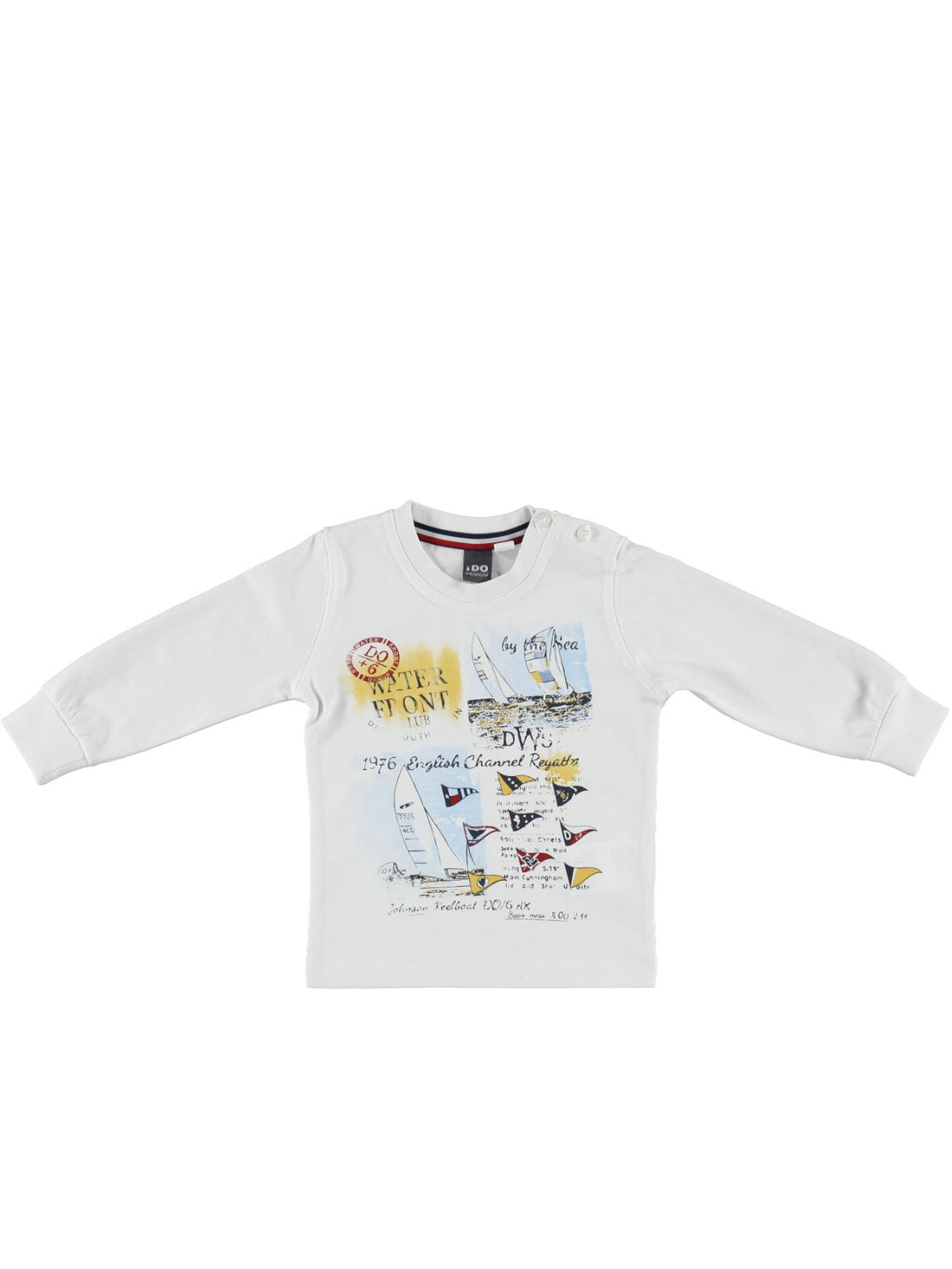 Boys long sleeve t-shirt