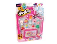 Shopkins 12 pack - Series 4
