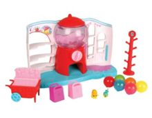 Shopkins `Sweet Spot` Playset