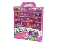 Shopkins Pop Up Shop Collector`s Case