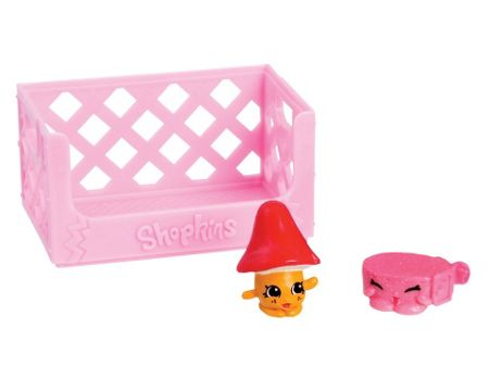 Shopkins 2 Pack - Series 4