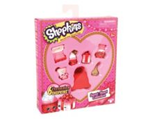 Shopkins Sweetheart Collection