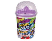 The Grossery Gang Mushy Slushie Collector`s Cup