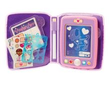 Doc McStuffins Hospital Big Book of Boo Boos