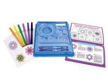 Flair The Original Spirograph Design Set