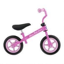 Chicco Chicco Pink Bullet Balance Bike