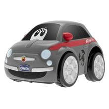 Chicco Turbo Touch - Fiat 500 Car