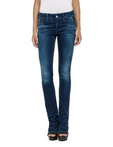 Replay Rearmy slim boot jeans