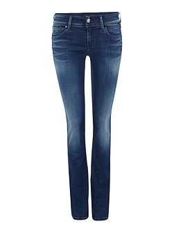 Rearmy slim boot jeans