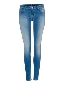 Replay Rose skinny fit jeans