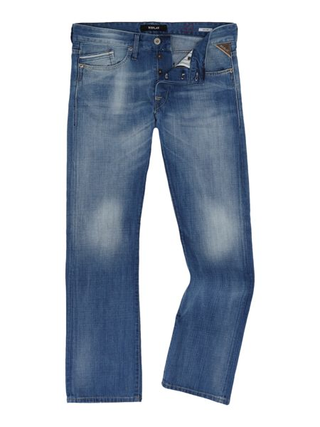 Replay Waitcom regular slim jeans