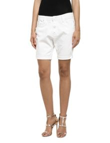 Replay Plain colour shorts