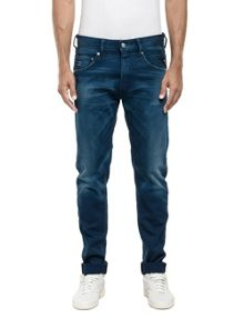 Replay Masig tapered fit jeans