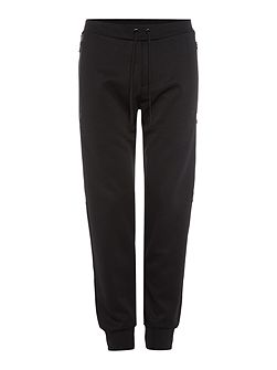 Technical fleece trousers