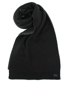 Replay Two-tone scarf