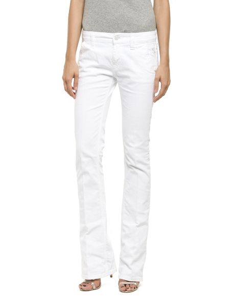 Replay Kailyn bootcut jeans