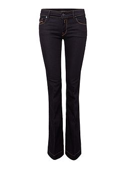 Teena Flare-Fit Jeans