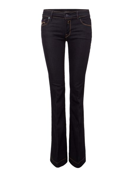 Replay Teena Flare-Fit Jeans