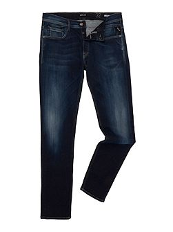 Ronas Hyperflex Slim Fit Jeans