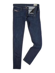 Diesel Tepphar 845B slim fit stretch jean