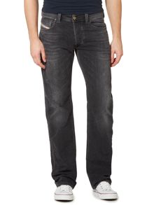 Diesel Larkee 669F Straight Fit Stretch Jeans