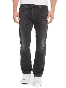 Darron 669F Tapered Fit Stretch Jeans