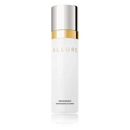 CHANEL ALLURE Deodorant Spray 100ml