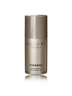 ALLURE HOMME Spray Deodorant 100ml
