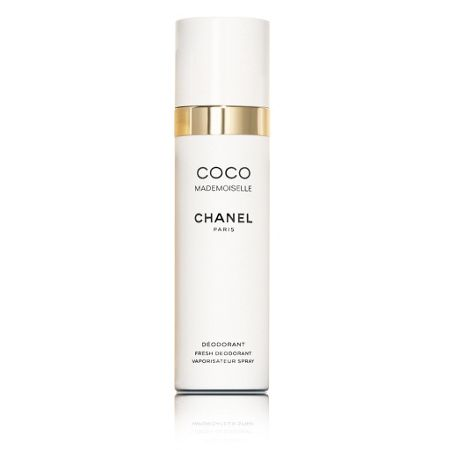 CHANEL COCO MADEMOISELLE Fresh Deodorant Spray 100ml