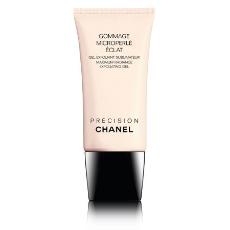 CHANEL GOMMAGE MICROPERLÉ ÉCLAT Exfoliating Gel 75ml